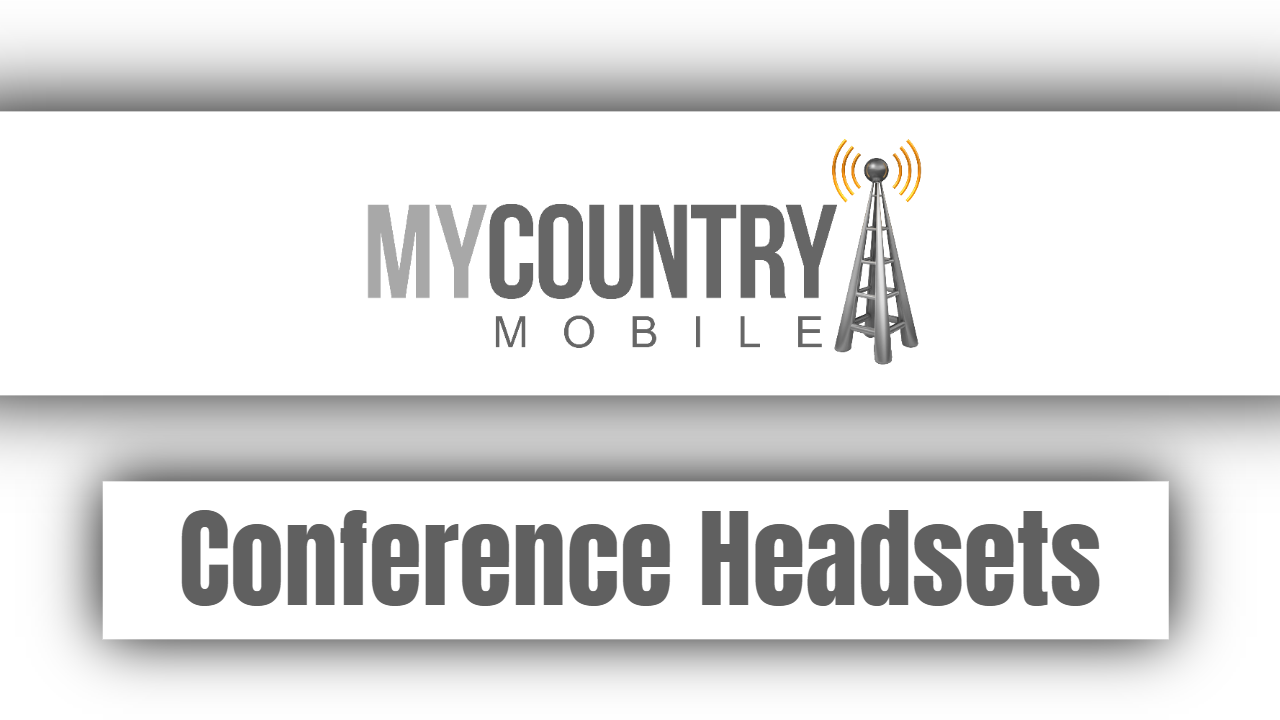 Conference Headsets