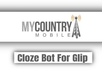 Cloze Bot For Glip