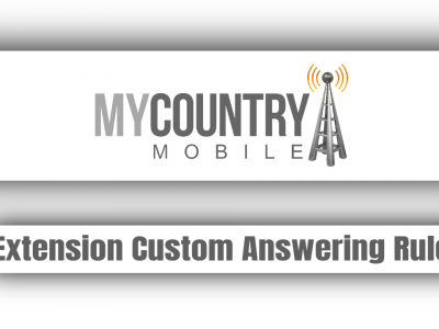 Extension Custom Answering Rules