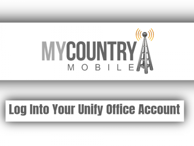 Log Into Your Unify Office Account