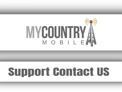 Support Contact US