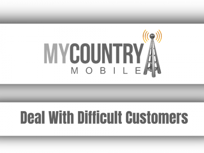 Deal With Difficult Customers