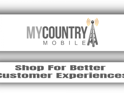 Shop For Better Customer Experiences