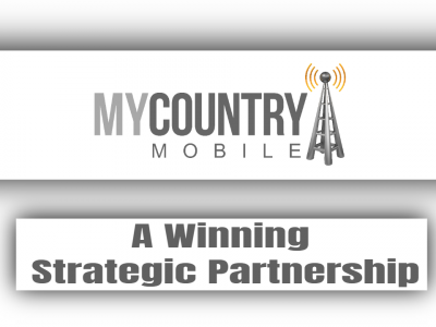 A Winning Strategic Partnership