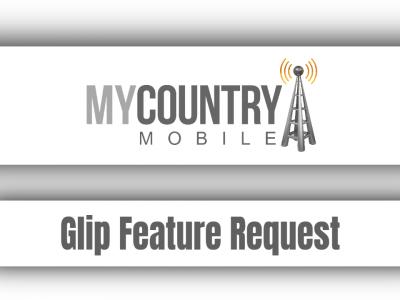 Glip Feature Request