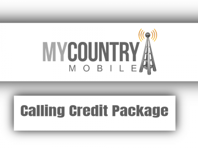 Calling Credit Package