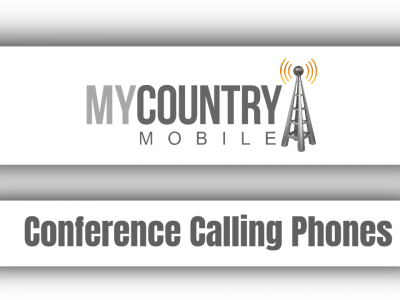 Conference Calling Phones