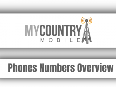 Phones Numbers Overview