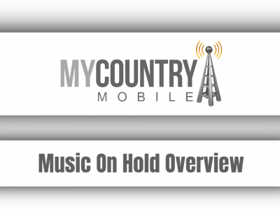 Music On Hold Overview