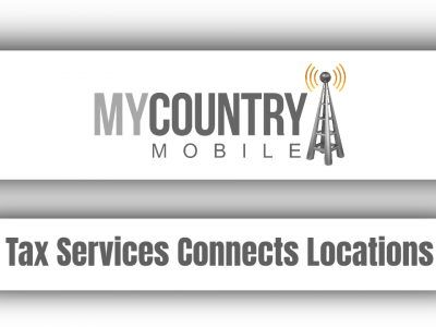 Tax Services Connects Locations