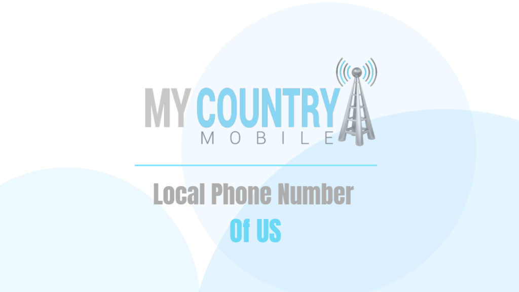 Local Phone Number Of US - My Country Mobile Meta description preview: