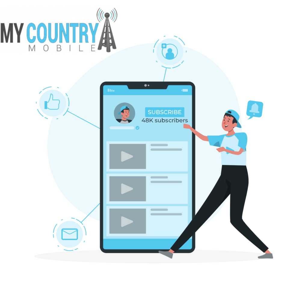 Success Business With Virtual Phone Numbers - My country mobile