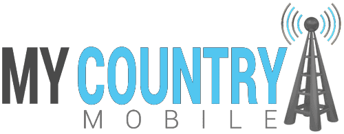My Country Mobile Logo